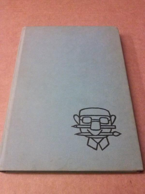 Im Atelier des Graphikers - Ausbildung und Praxis in einem vielseitigen Beruf - 1. Auflage 1969 - zahlreiche Fotos und Abbildungen Kluge, Gisela