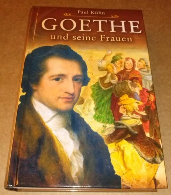 Goethe Frauen
