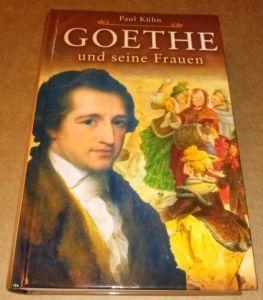 Goethe und seine Frauen