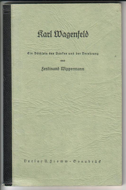 Karl Wagenfeld