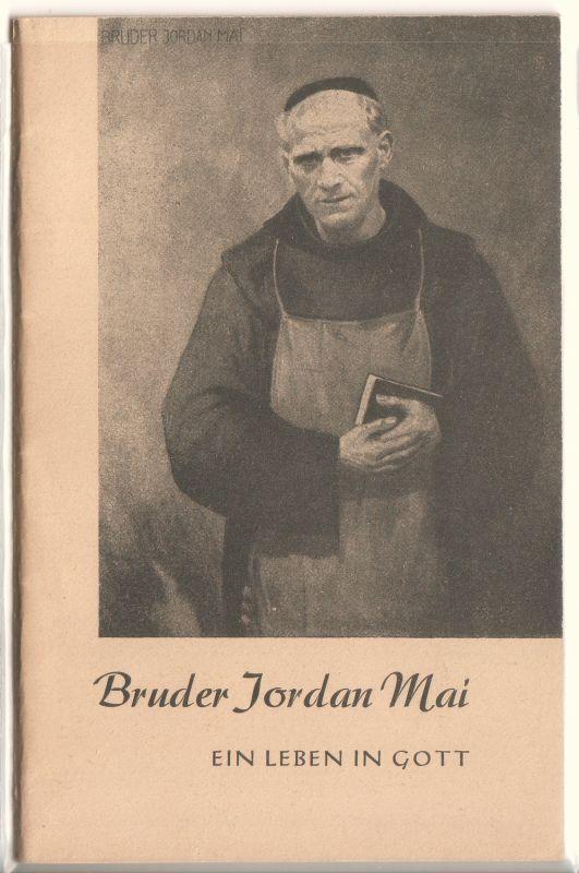 Bruder Jordan Mai