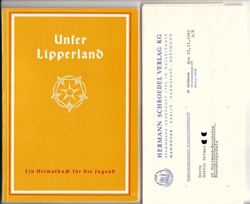 Lippe Lipperland
