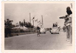 3x Foto privat Radrennen Camping l'Escale Frankreich Etappe Klassiker alt