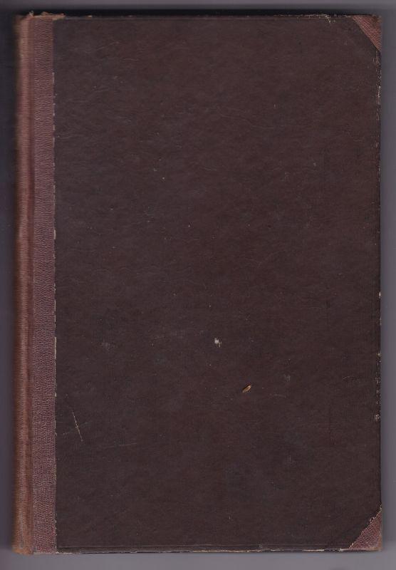 Die Geschichte der Deutschen von Johann Georg August Wirth. Vierter [4.] Band. Zweite [2.] durchaus verbesserte Auflage. Wirth, Johann Georg August