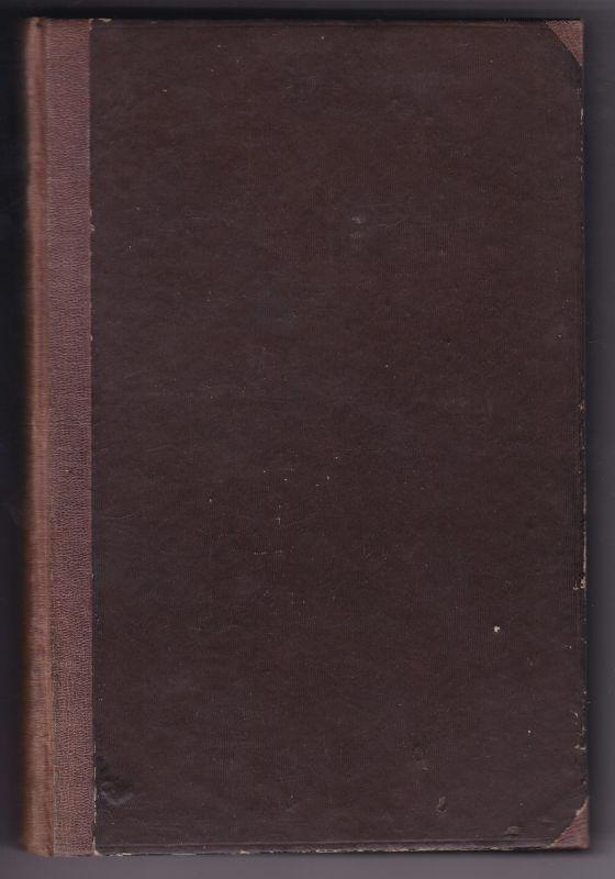 Die Geschichte der Deutschen von Johann Georg August Wirth. Erster [1.] Band. Zweite [2.] durchaus verbesserte Auflage. Wirth, Johann Georg August