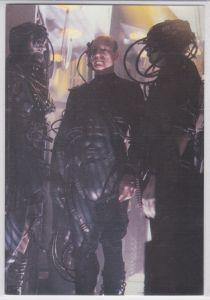 AK Star Trek The next generation 1999 gelaufen