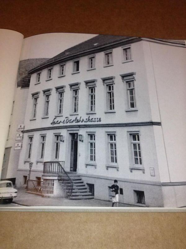 50 Jahre Spar- und Darlehnskasse Neuenrade in Westfalen - 1917 bis 1967 Der Weg einer Kasse - Texte: Rektor Karl Junker Spar- und Darlehnskasse Neuenrade (Hrsg.)