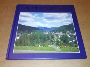 Plettenberg - die Stadt im Grünen - nächtliche Impressionen Fotos von Florentine Stephan, Texte von Martina Wittkopp-Beine Wittkopp-Beine/Stephan