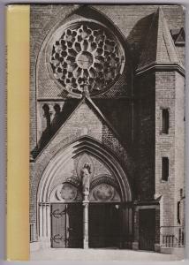 100 Jahre St. Clemenspfarrei Dortmund-Hombruch - Barop. 1864-1964 im Rahmen der Industrialisierung dieses Raumes. Vereinzelt mit s/w-Fotos illustriert!
