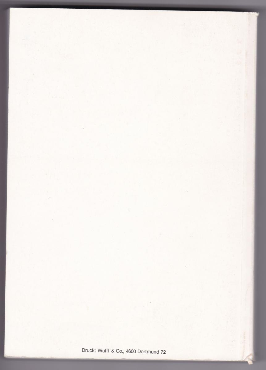 Beiträge zur Geschichte Dortmunds und der Grafschaft Mark. Band 74/75. Dortmund 1982/83. Herausgegeben vom Historischen Verein für Dortmund und die Grafschaft Mark. Mit einigen s/w-Fotos und Zeichnungen illustriert. 1