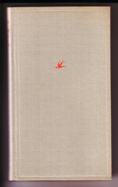 Maternus am See. Aus dem Nachlaß veröffentlicht - 1. Auflage 1950 - Unterhaltende Schriftenreihe der Buchgemeinde / Einband und Schutzumschlag (FEHLT): Walter Berghoff, Bonn 0