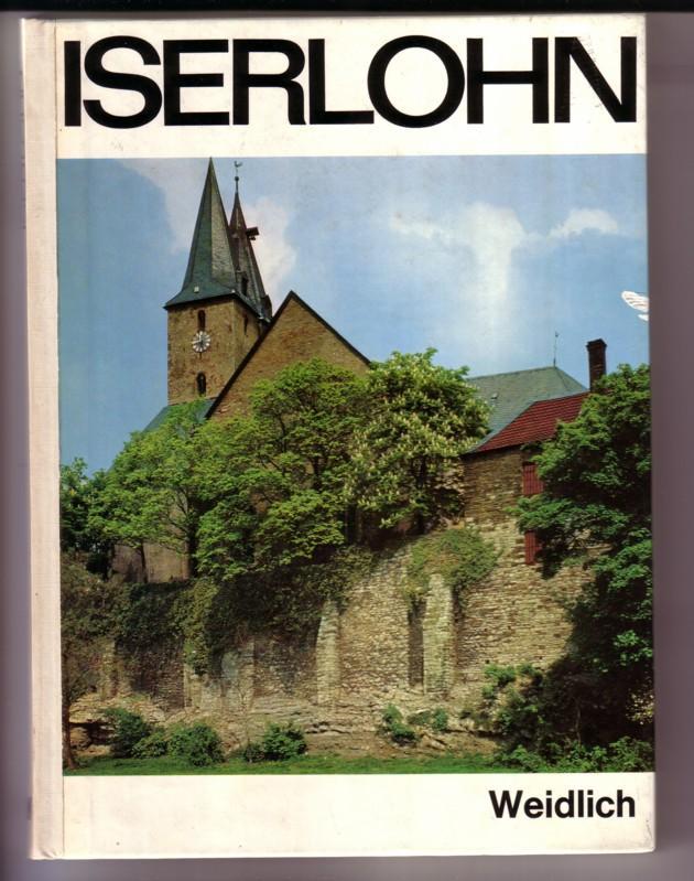 Iserlohn - Text: Willi Brasse, Arno Herzig, Ulrich Schenck - Bild: Leo Weyer 0