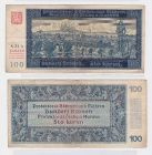 Bild zu 100 Kronen Bankno...