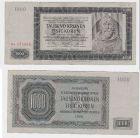 Bild zu 1000 Kronen Bankn...