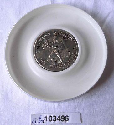 Seltene DDR Medaille 15 Jahre Sangerhäuser Karneval 1980 mit OVP (1034969)