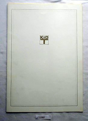 DDR Ehrenurkunde der Kammer der Technik Karl Marx Stadt 1988 (111331)