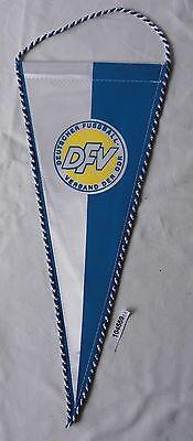 DDR Wimpel DFV Deutscher Fussball-Verband (104559)