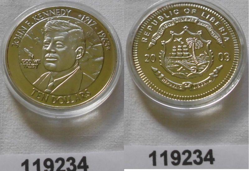 Half Dollar V 1964 Mit Einfassung John F Kennedy 1917 1963 40422