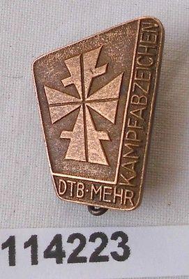 Altes Abzeichen Deutscher Turnerbund Mehrkampfabzeichen (114223)