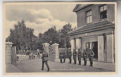 72503 Feldpost Ak Kaserne Eilenburg Postenablösung 1940