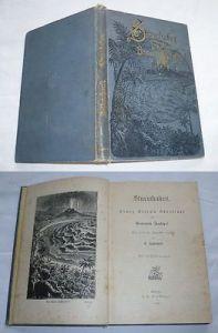 Sturmhaken-  Franz Sturms Abenteuer im Bismarck Archipel, von 1889 (Nr.3216)