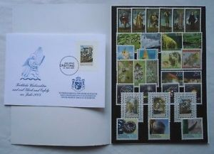 Liechtenstein Jahrgang 2004 postfrisch komplett (116002)