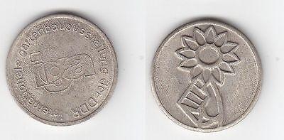 DDR Medaille IGA Internationale Gartenbauausstellung der DDR (114731)
