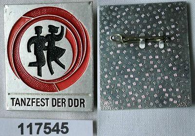 DDR Abzeichen Tanzfest der DDR (117545)