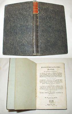 Landwirthschaft-polizeiliches Handbuch (16636)