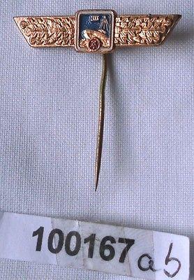 DDR Klassifizierungsabzeichen für Offiziere des Volksmarine Stufe III (100167)