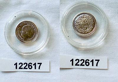 10 Cent Silber Münze Niederlande 1936 122617 Nr 232617975239
