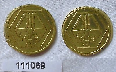 DDR Medaille MAB (111069)