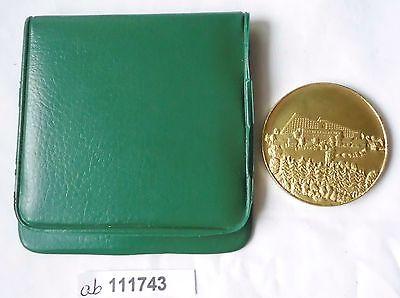 DDR Medaille FDGB Feriendienst Objekt Vogtland (111743)
