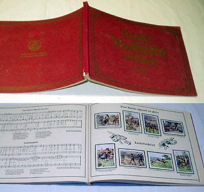 Deutsche Volkslieder in Bildern 4. Folge (Nr.1849)