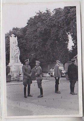 32162 Original Foto Generalmajor Kurt Herzog im 2.Weltkrieg