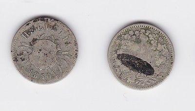 5 Rappen Kupfer Nickel Münze Schweiz 1850 117966 Nr 232610354282