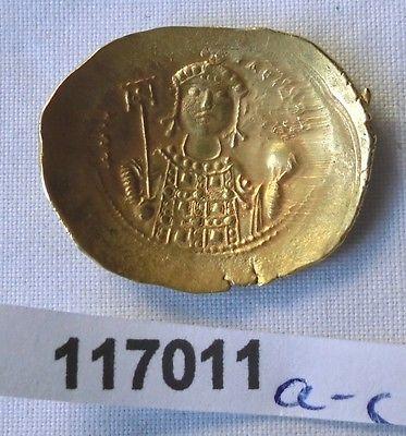 AV Histamenon Nomisma MICHAEL VII DUCAS 1071-1078 n.Chr. Byzanz (117011)