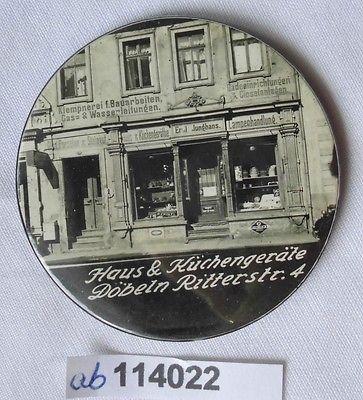Kuchengerate Mobel Nr W0379223 Oldthing Siegel Reklamemarken