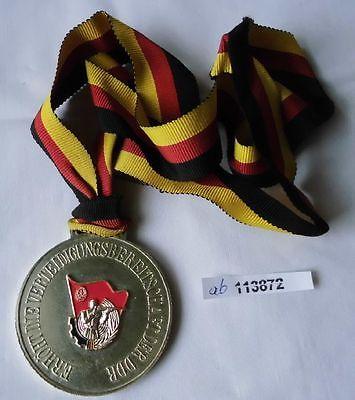 DDR Medaille GST Bezirksmeisterschaften Karl Marx Stadt am Band (113872)