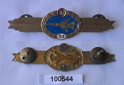 DDR Klassifizierungsabzeichen für Flugzeugführer Stufe M (Meister) (100544)