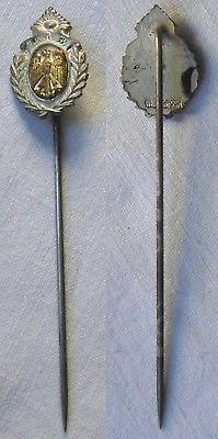 Seltenes Mitgliedsabzeichen Reichsbund der Deutschen Beamten RDB um 1930(103378)