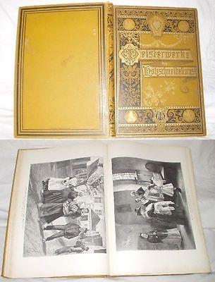 Meisterwerke der Holzschneidekunst, 1892