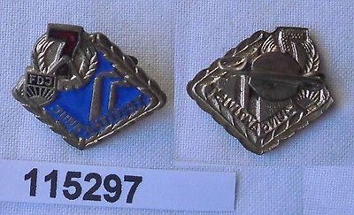 DDR Abzeichen Jungaktivist des Siebenjahrplan Nr 2385 d (115297)