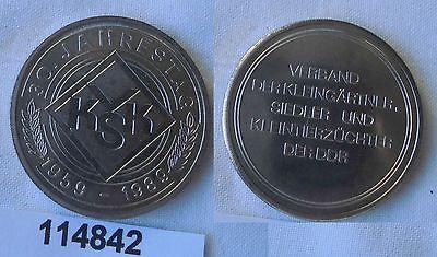 DDR Medaille 30.Jahrestag KVSK 1959-1989 (114842)