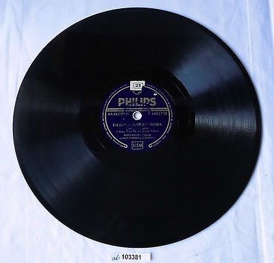 103381 Schellackplatte