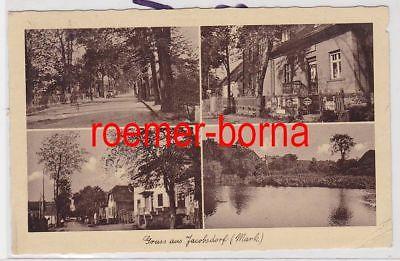 85763 Mehrbild Ak Gruss aus Jacobsdorf (Mark) 1935