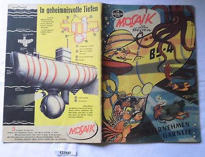 Mosaik von Hannes Hegen Digedag Nummer 31 von 1959 (122947)