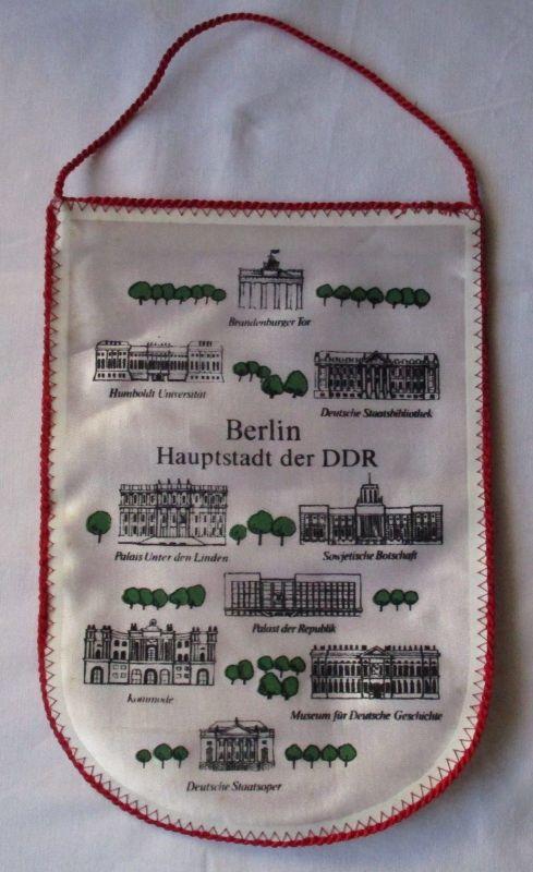 DDR Wimpel Geschichte der Berliner Wappen von 1275 bis 1920 (113452)