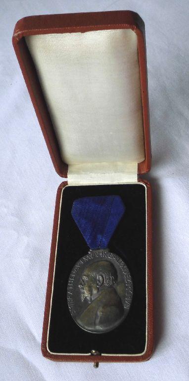 Verdienst- und Treuemedaille der AEG, Emil Rathenau 70. Geburtstag 1908 (123446)