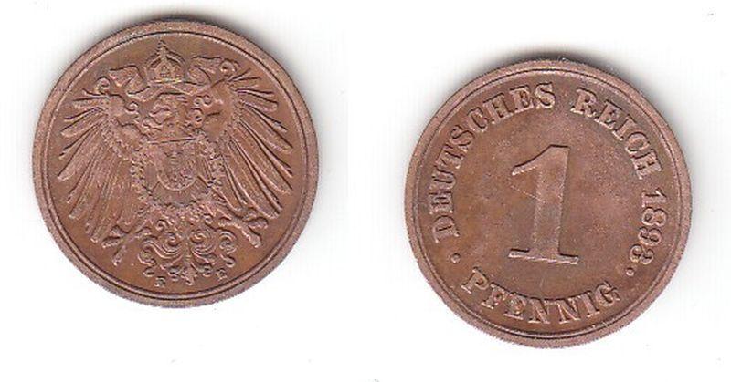 20 Pfennig Silber Münze Deutsches Reich 1875 G Jäger 5 117089 Nr